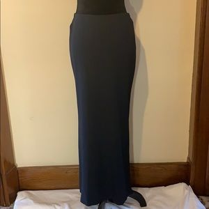 Authentic Armani Collezioni navy blue skirt, 6